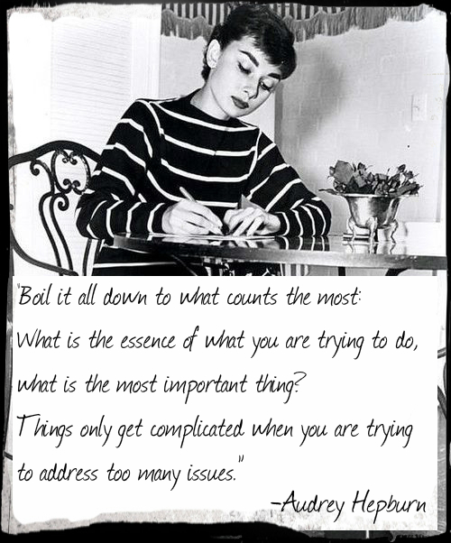 audreyquote