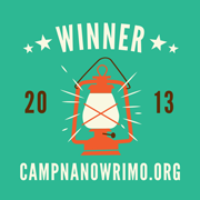 Camp-NaNoWriMo-2013-Winner-Lantern-Facebook-Profile